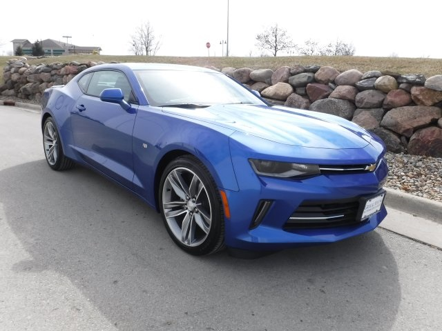 new 2017 chevrolet camaro 2lt 2d coupe in omaha d3235. Black Bedroom Furniture Sets. Home Design Ideas