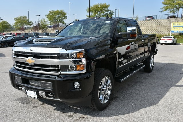 2018 chevrolet 2500hd high country. unique chevrolet new 2018 chevrolet silverado 2500hd high country intended chevrolet 2500hd high country