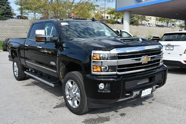 2018 chevrolet 2500hd. contemporary 2018 new 2018 chevrolet silverado 2500hd high country to chevrolet 2500hd