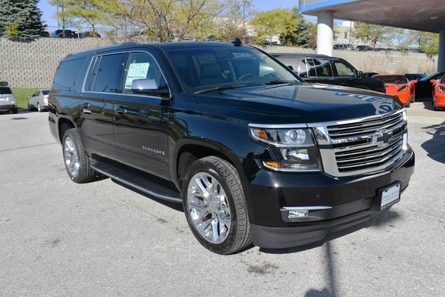 new 2018 chevrolet suburban premier 4d sport utility in omaha c20249 gregg young chevy omaha. Black Bedroom Furniture Sets. Home Design Ideas