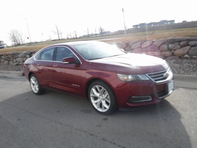 new 2017 chevrolet impala lt 4d sedan in omaha d4127 gregg young chevy omaha. Black Bedroom Furniture Sets. Home Design Ideas